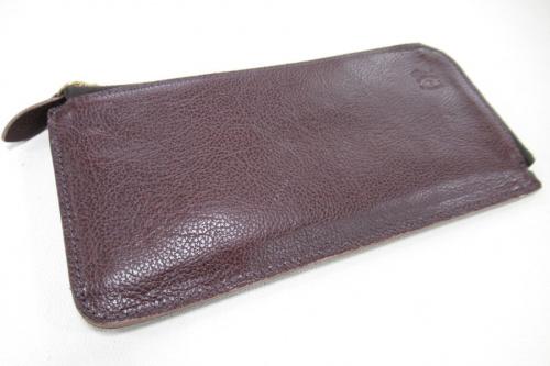 財布のIL BISONTE(イルビゾンテ)