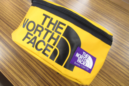 バッグのTHE NORTH FACE