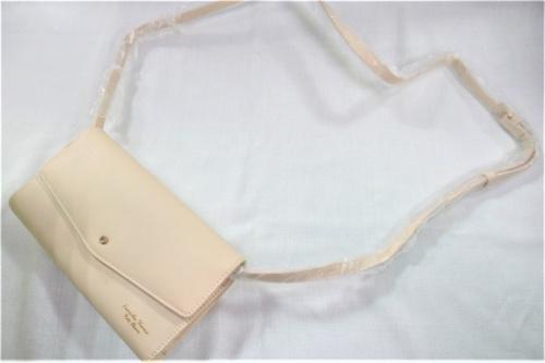 バッグ・財布のショルダーウォレット