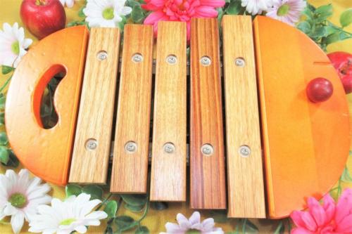 知育玩具の知育玩具 木琴