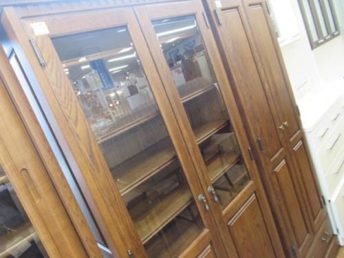 本棚の書棚