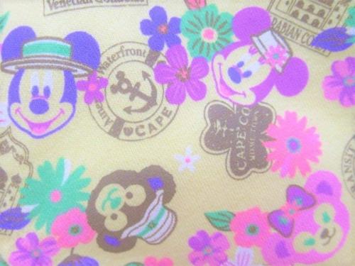Disneyのミッキー ミニー