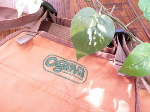 アウトドア用品のOGAWA