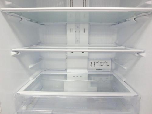 冷蔵庫のミツビシ