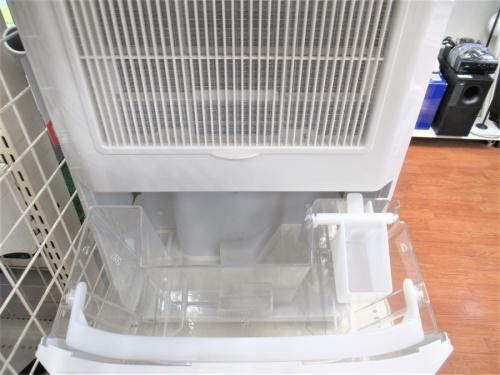 衣類乾燥除湿機のCORONA