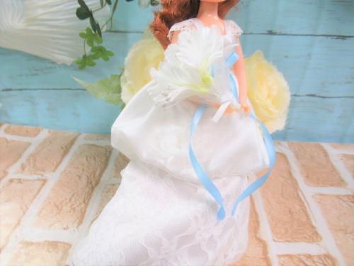 リカチャン人形のTOMY
