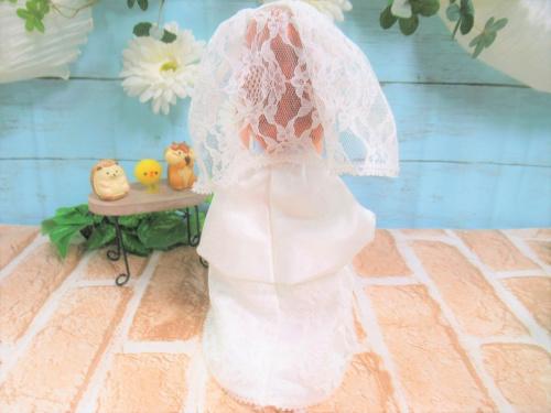 TOMYのHappy Wedding
