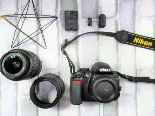 NikonのREGZA