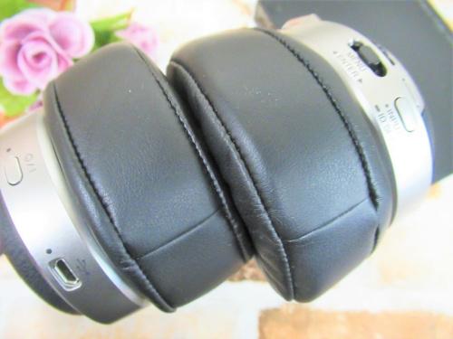 デジタルサラウンドヘッドホンシステムのSONY