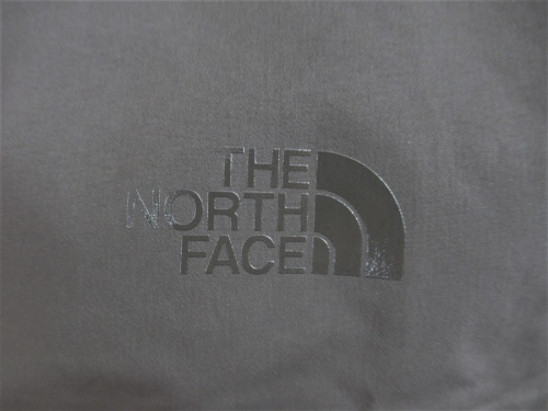 THE NORTH FACEの防水