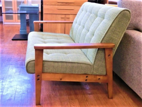 ソファーのおしゃれ家具