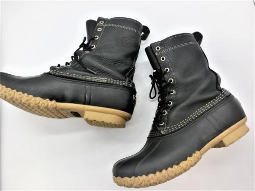 靴のブーツ