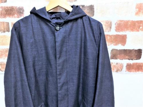 メンズファッションのコート  イタリア製