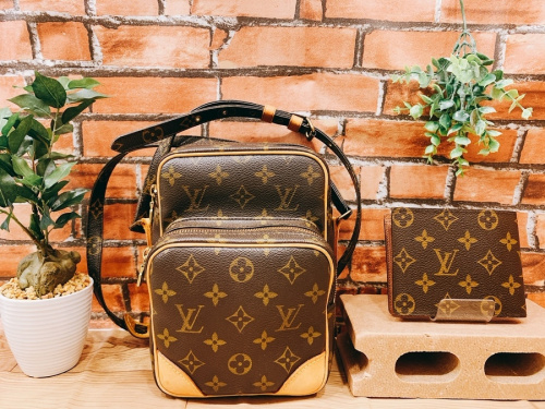 ブランド・ラグジュアリーのバッグ 財布 ショルダーバッグ