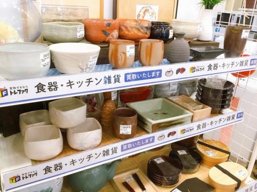 洋食器の未使用品 大掃除