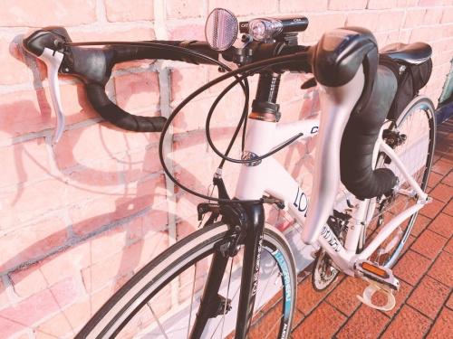 自転車 ロードバイクのCEN 2011年モデル