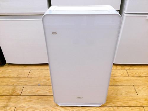 季節家電の空気清浄機