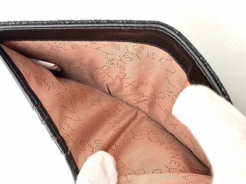 3つ折り財布のSTELLA McCARTNEY