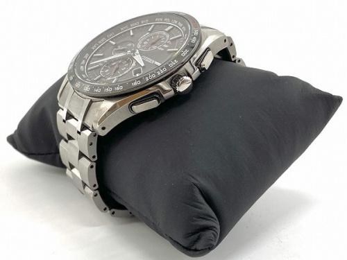 腕時計のCITIZEN