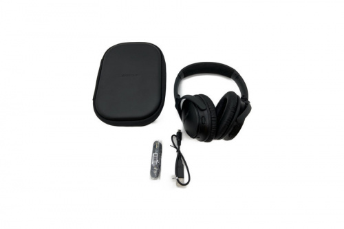 Bluetooth ヘッドホンのBOSE