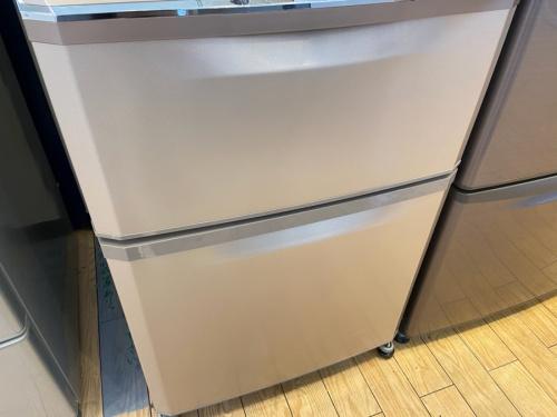 3ドア冷蔵庫のMITSUBISHI 三菱