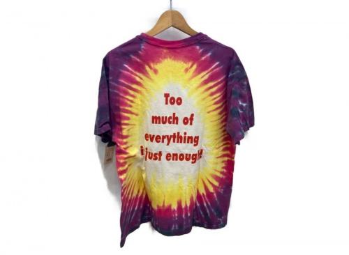 バンドTシャツのGrateful Dead グレイトフルデッド