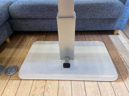 昇降テーブル リフティングテーブルのニトリ