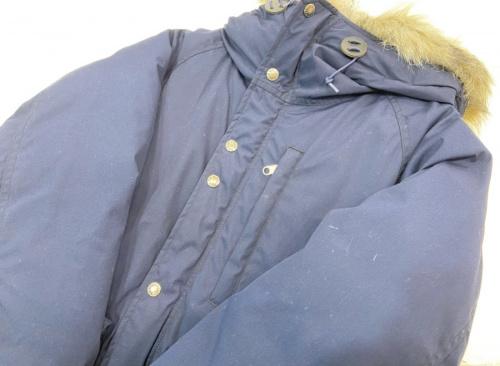 冬物のジャケット コート