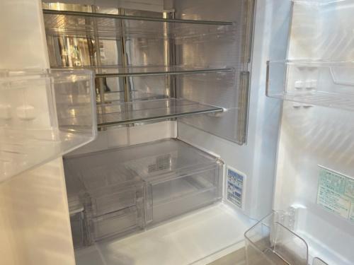 冷蔵庫の6ドア冷蔵庫 大型冷蔵庫