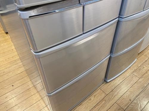 6ドア冷蔵庫 大型冷蔵庫のSHARP シャープ