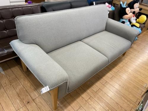埼玉 家具のソファー