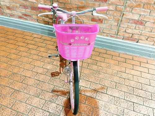 子供用自転車 KIDS キッズの22インチ