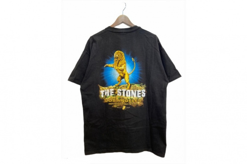 OLD VINTAGEのバンドTシャツ