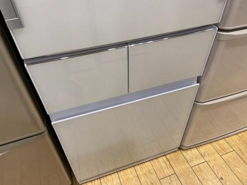 大型冷蔵庫のSHARP シャープ