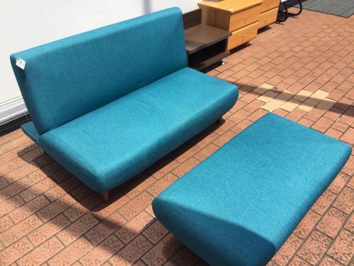 中古ソファーのソファーベッド