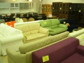 中古家電の中古家具