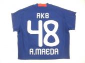 サッカーのAKB48