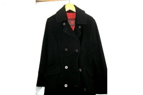 ウールコートの上福岡衣類入荷情報