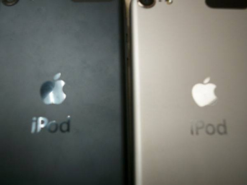 iPod touchの第5世代