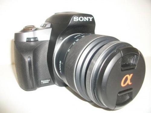 ミラーレス一眼カメラのデジタル一眼レフカメラ