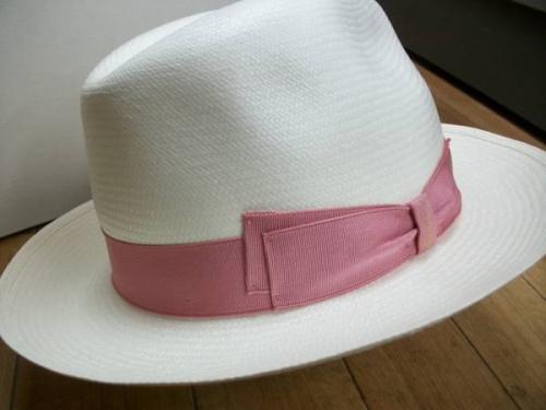 帽子のBORSALINO