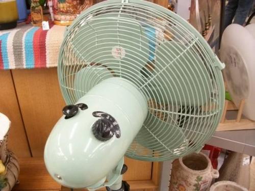 扇風機の上福岡店新入荷