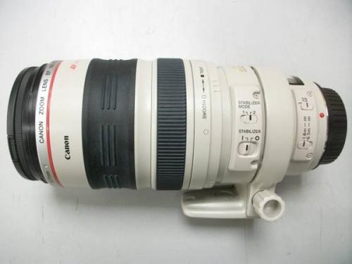 デジタルカメラの望遠レンズ