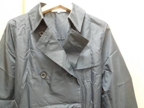 コートのレインコート