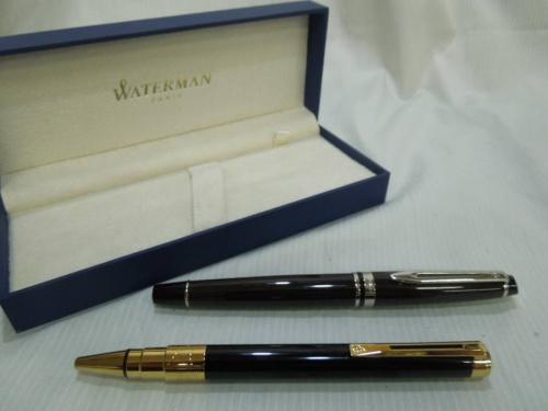STAEDTLERのボールペン