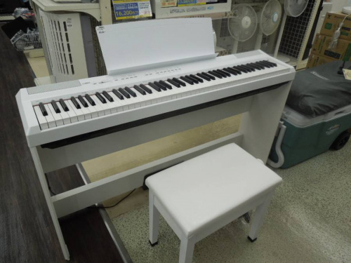 楽器・ホビー雑貨の電子ピアノ