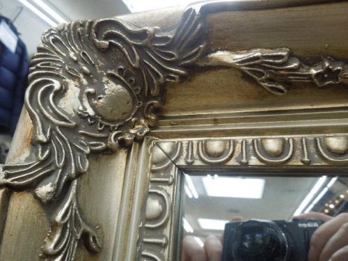 鏡のミラー