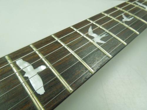 ギターのPaul Reed Smith