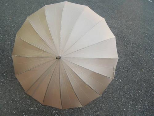傘の伝統工芸品