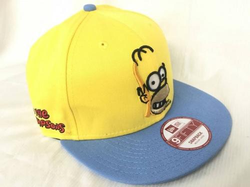 帽子のNew Era
